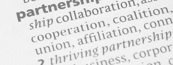 Partnership Definition Learning Partners